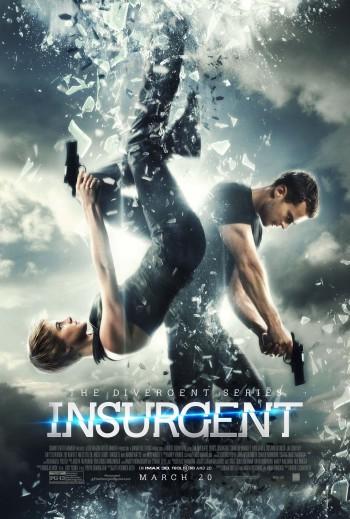 Divergent Insurgent 12