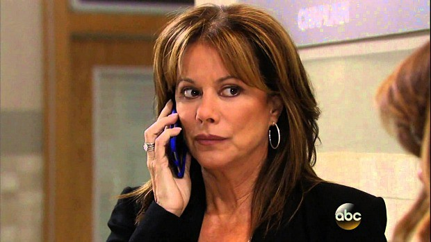 """Hi, GH? Yeah, I just wanted to thank you for making me a real woman with a real body. Appreciate it."" - Alexis"