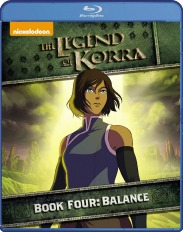 Legend of Korra Book 4