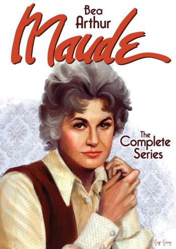 Maude Large