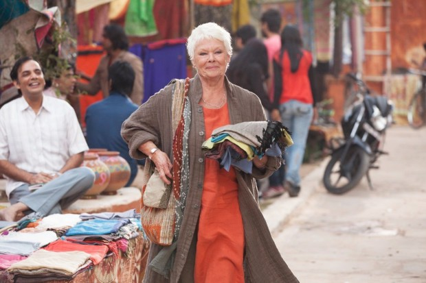 Second Best Exotic Marigold Hotel 4