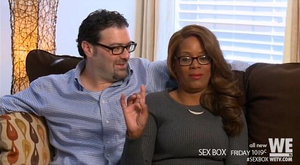 Sex Box 1