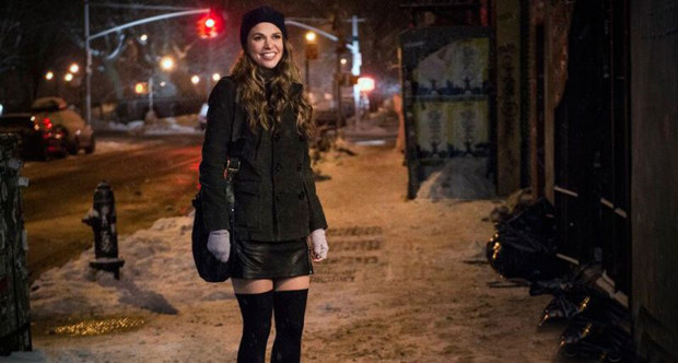"""Sutton Foster in """"Younger"""""""