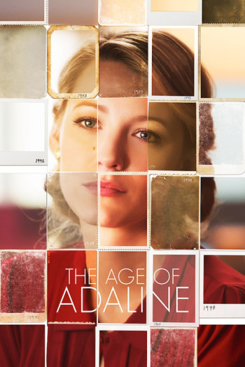 Age of Adeline Poster