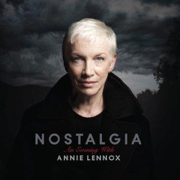 Annie Lennox Nostalgia