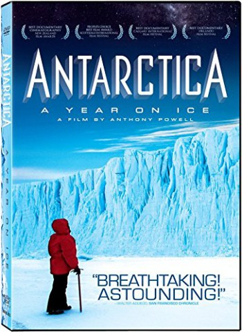 Antarctica Year on the Ice