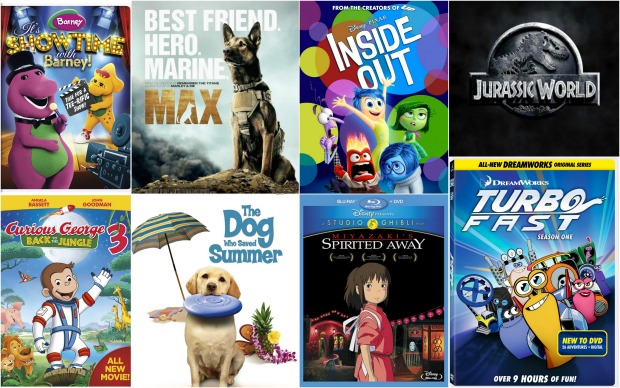 New DVD and Blu-Ray Releases - Metacritic