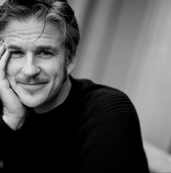 Actor, writer, filmmaker Matthew Modine