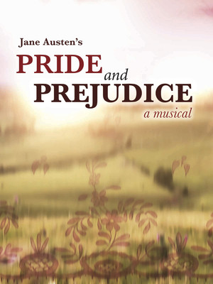 Jane Austen's Pride and Prejudice: A Musical poster