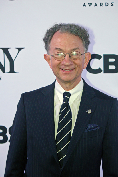 William Ivey Long is perhaps the most renowned costume designer on Broadway | Melanie Votaw Photo