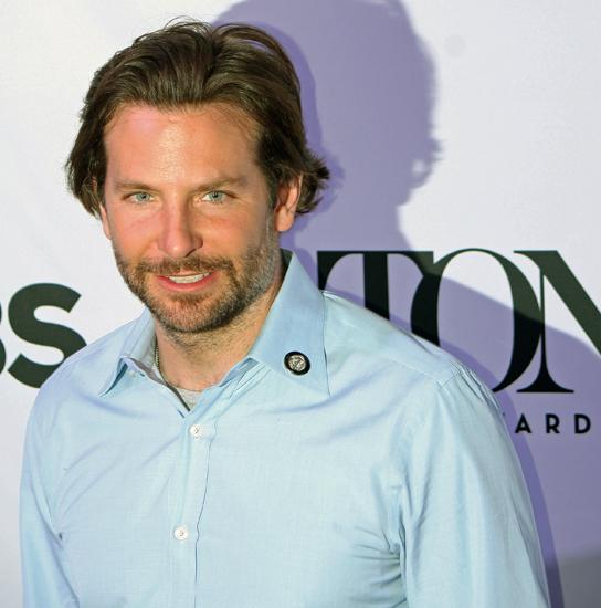 Bradley Cooper photo1
