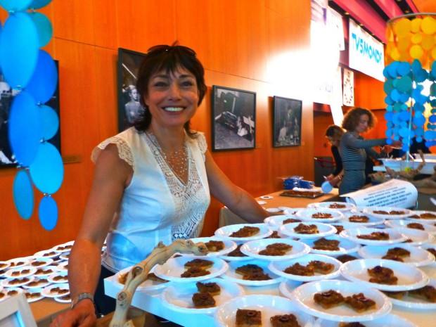 COLCOA Smashing Opening Party | Barbara Singer Photo