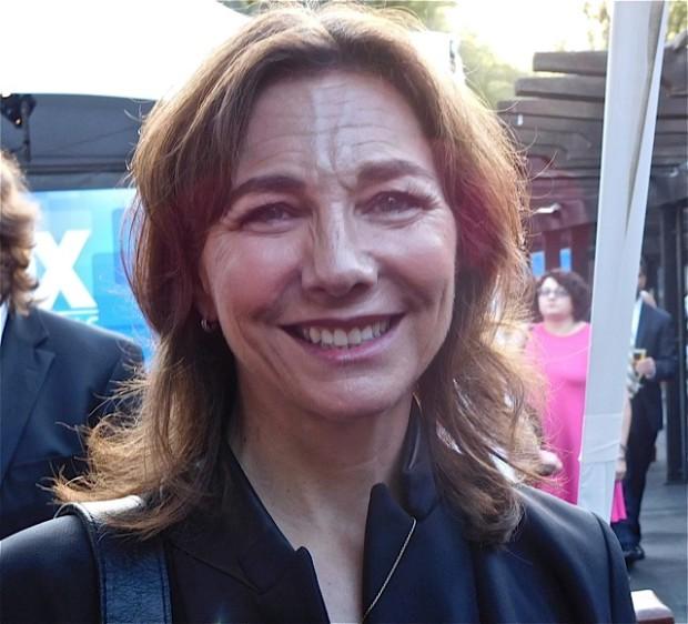 Empire Showrunner Ilene Chaiken at the 2015 Fox Upfront | Paula Schwartz Photo