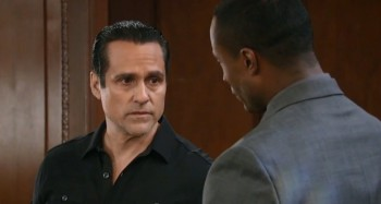 General Hospital Sonny and Shawn