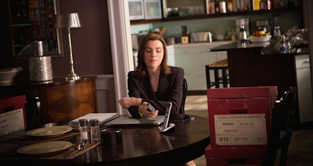 The Good Wife - Alicia