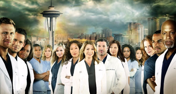 grey\'s anatomy Archives - Reel Life With Jane