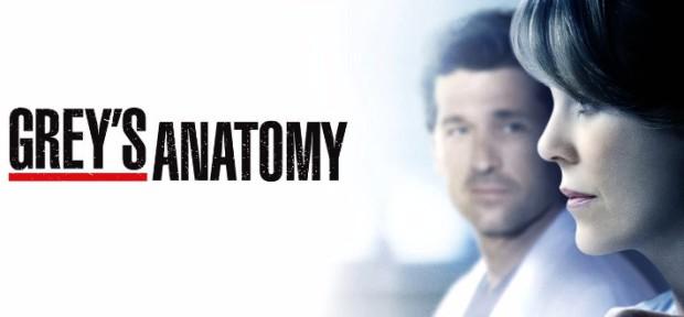 Greys Anatomy Derek and Meredith