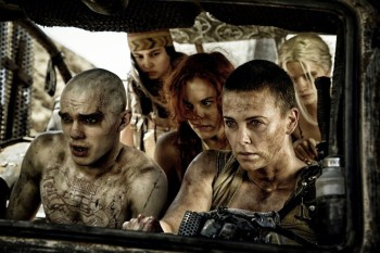 Mad Max Fury Road 7