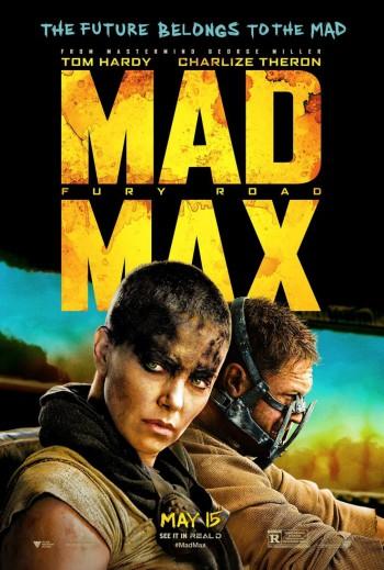 Mad Max Fury Road 9