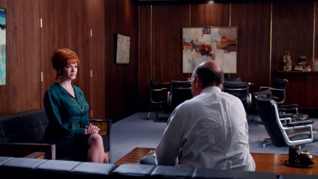 Mad Men Lost Horizon 2