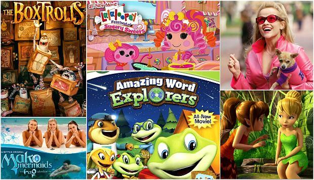 Netflix May 2015 KIDS TEENS Collage 620