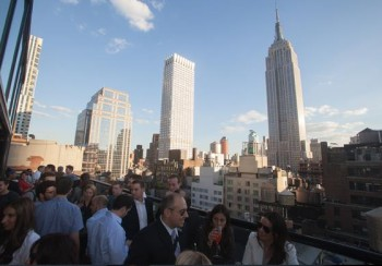 The View from Archer New York