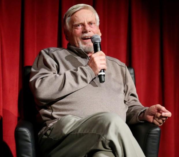 Robert Morse at the 2015 TCM Classic Film Festival | TCM Photo
