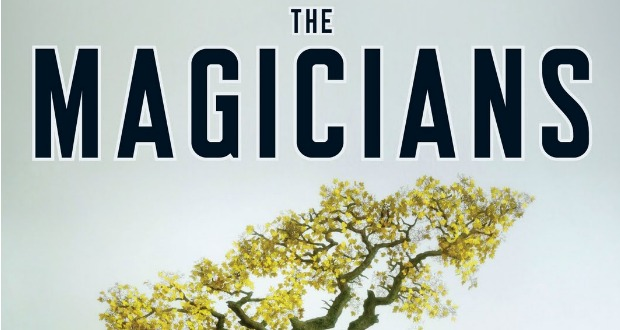 lev grossman 39 s 39 the magicians 39 to become 12 episode series on syfy. Black Bedroom Furniture Sets. Home Design Ideas