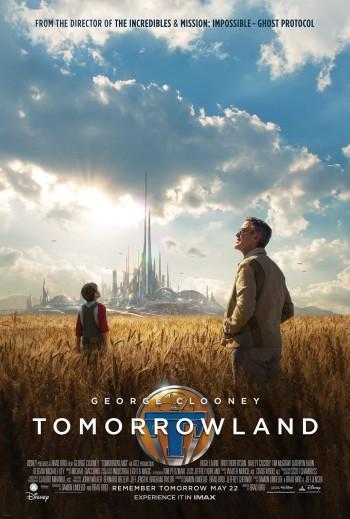 Tomorrowland 4