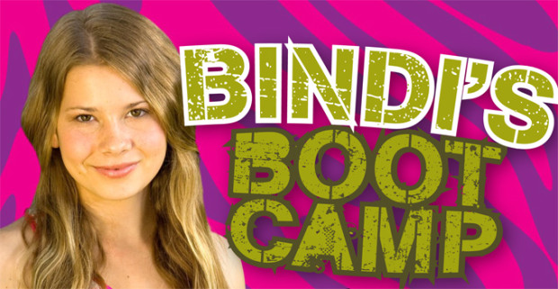 Bindis Bootcamp
