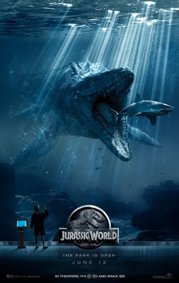 Jurassic World 10