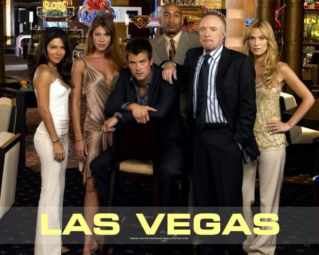 Las Vegas Vanessa Marcil