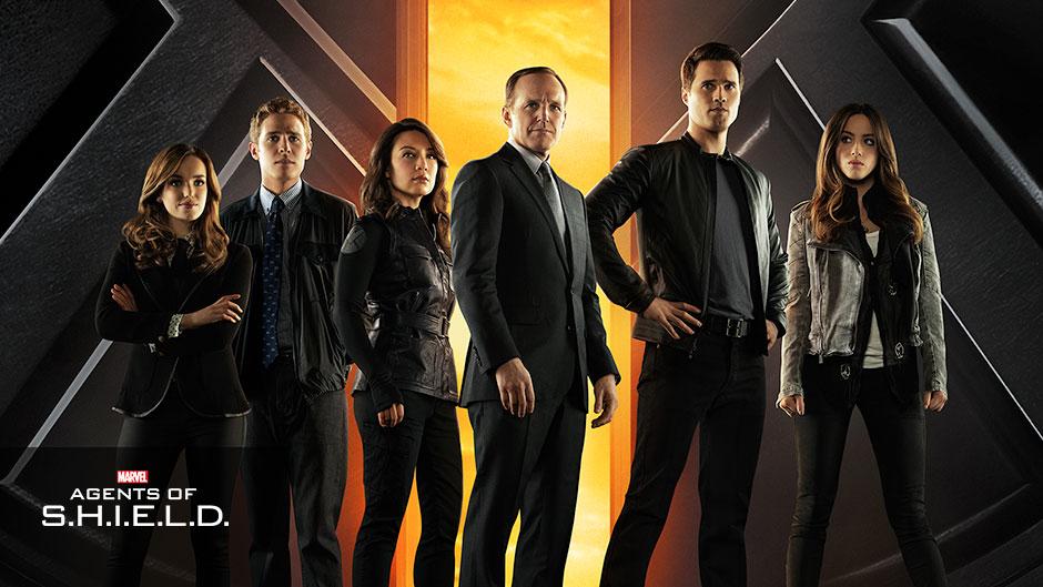 MarvelS Agents Of Shield Netflix