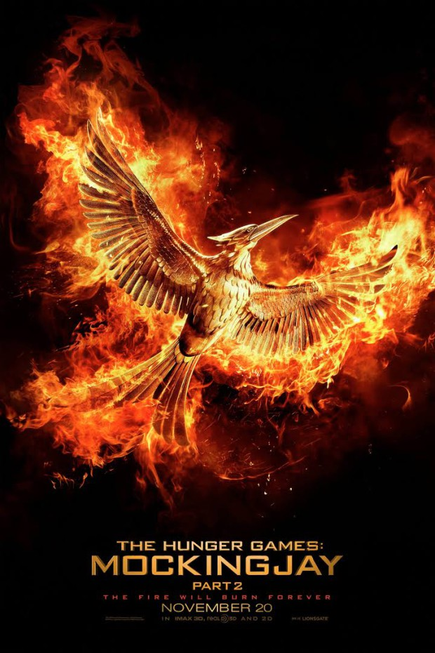 Mockingjay Part 2 2