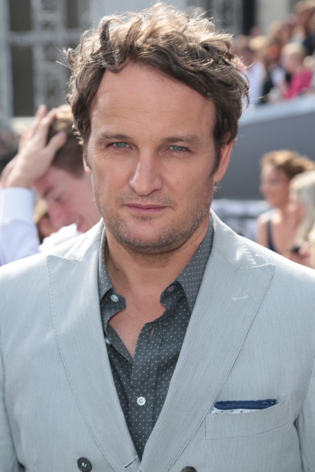 """Jason Clarke arrives as Paramount Pictures presents the Los Angeles premiere of """"Terminator Genisys"""" at the Dolby Theatre in Los Angeles, California on Sunday, June 28, 2015. (Photo: Alex J. Berliner/ABImages)"""