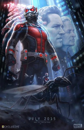Ant Man 7