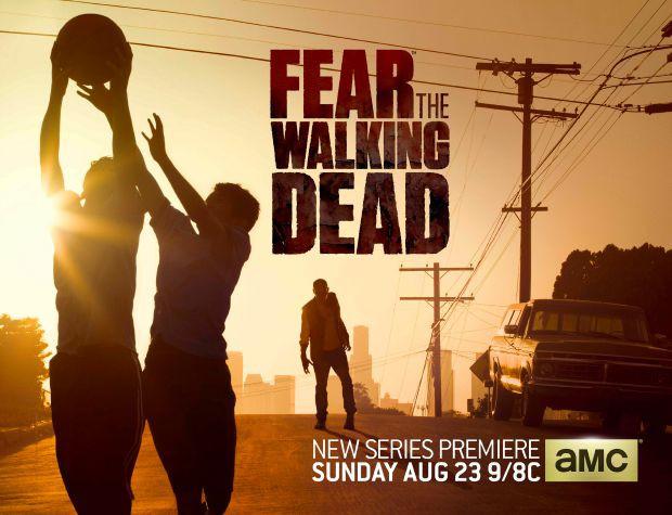 Fear the Walking Dead Key Art 1