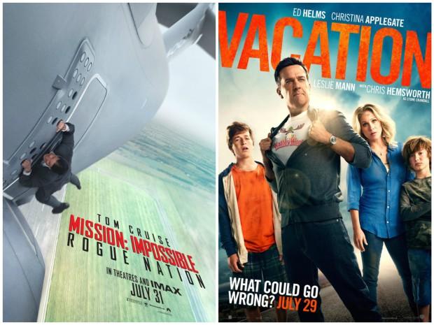 New Movies 7-31-15