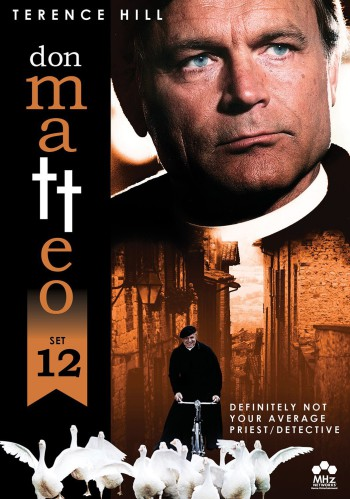 DON MATTEO SET 12