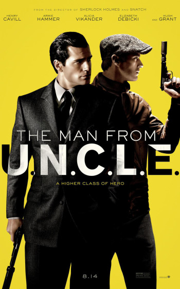 Man from Uncle 1
