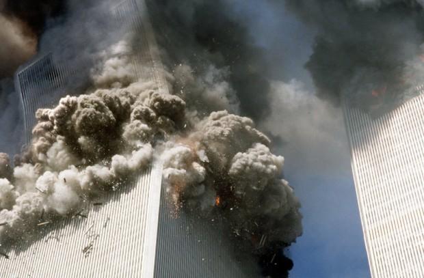 911 World Trade Center Attacks 1