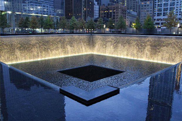 911 World Trade Center Attacks 9