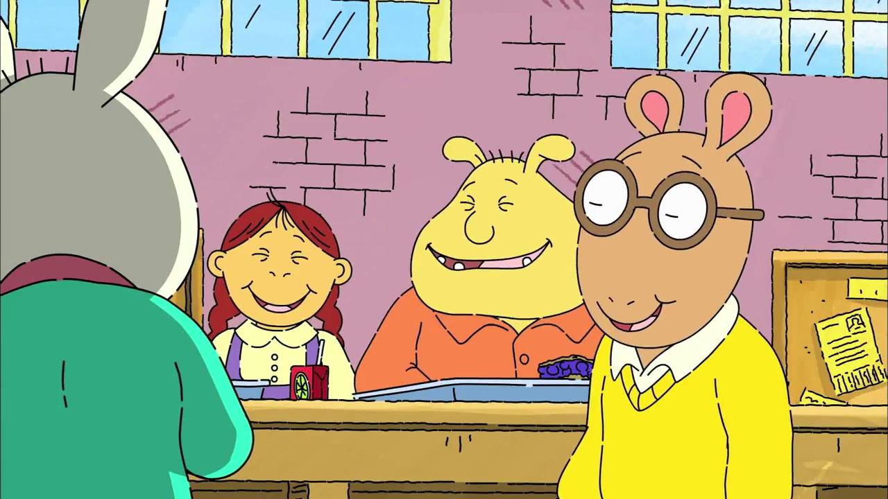 New On Netflix For Kids September 2015 Arthur Mr Rogers
