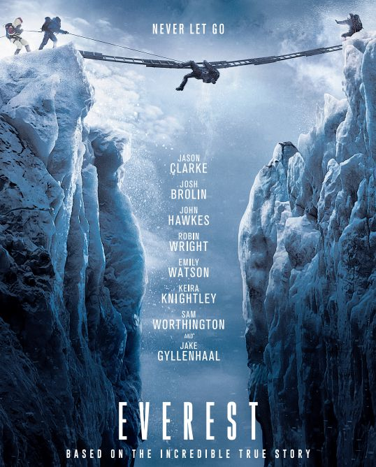 Everest Poster Reel Life With Jane