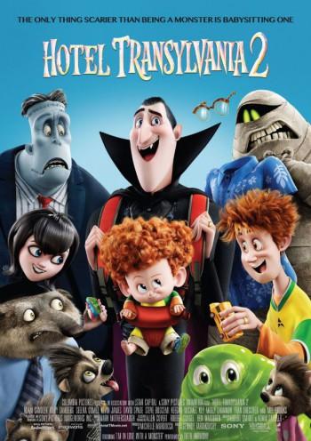 HotelT2 Poster