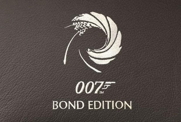 James Bond DB9 GT Aston Martin 2
