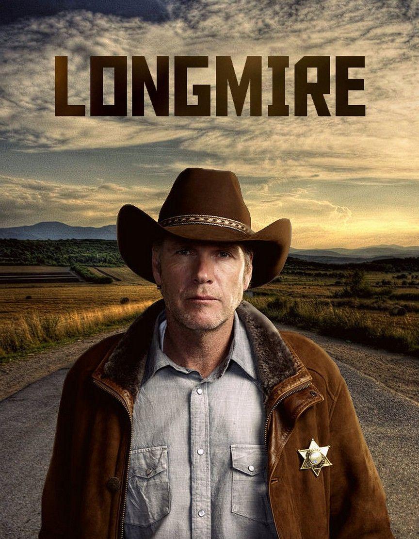 New on Netflix: September 2015 - Longmire, Person of Interest