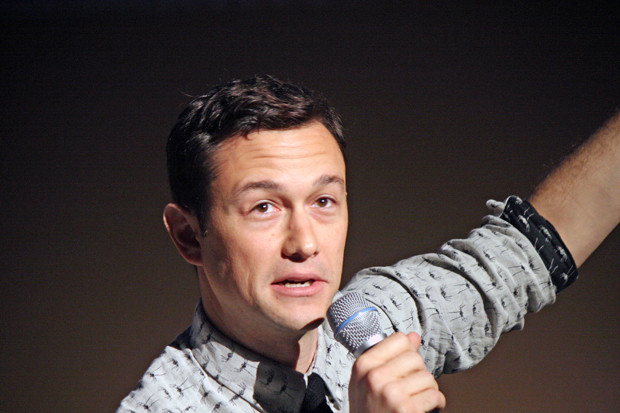 "Joseph Gordon-Levitt talks about ""The Walk"" at the New York Film Festival 