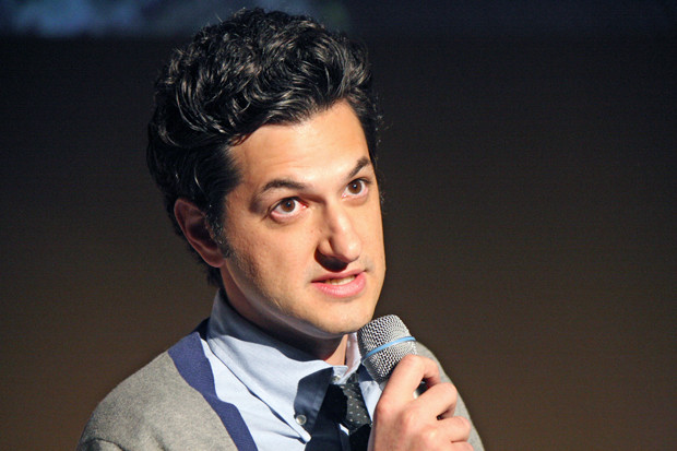 "Ben Schwartz talks about ""The Walk"" at the New York Film Festival 