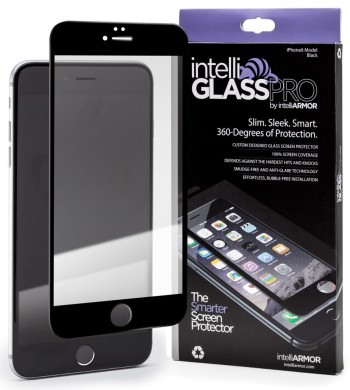 intelliglass screen protector